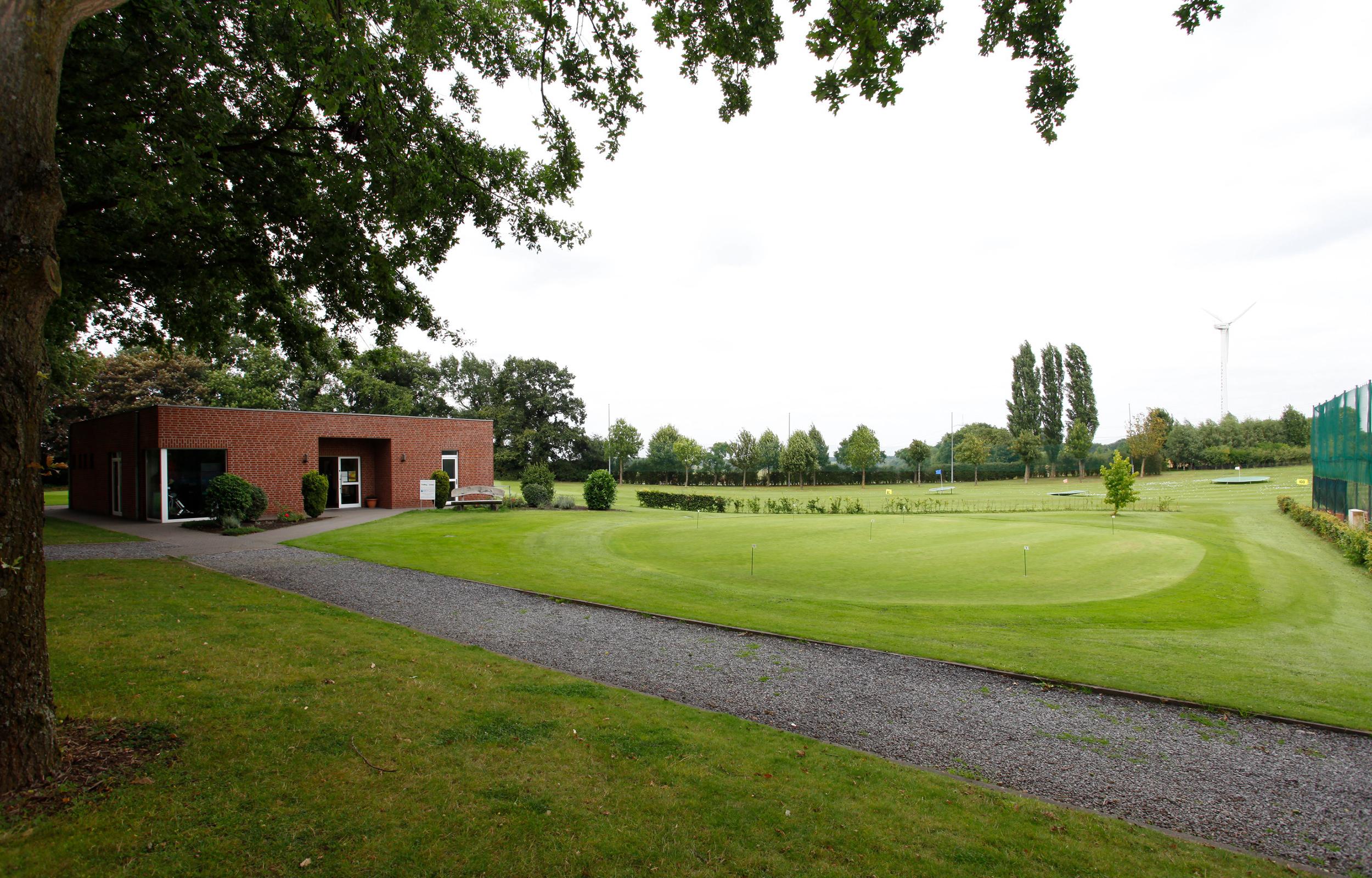 Golf_Haus