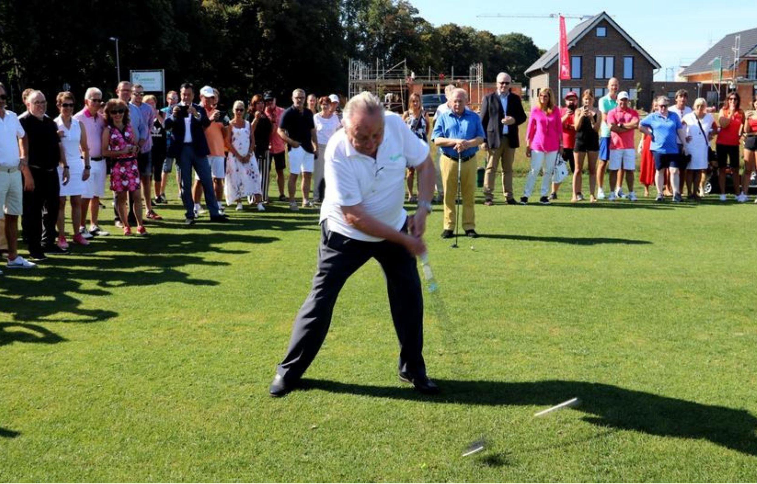 golf erweiterung ready