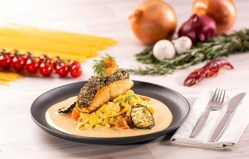 Saisonale Speisen und Angebote im Restaurant Loherhof, Gastronomie und Gaststätte in Geilenkirchen