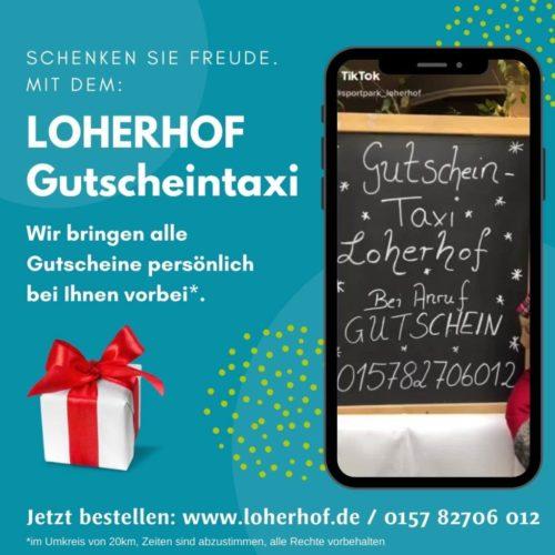 Restaurant Geilenkirchen Loherhof Geschenkideen